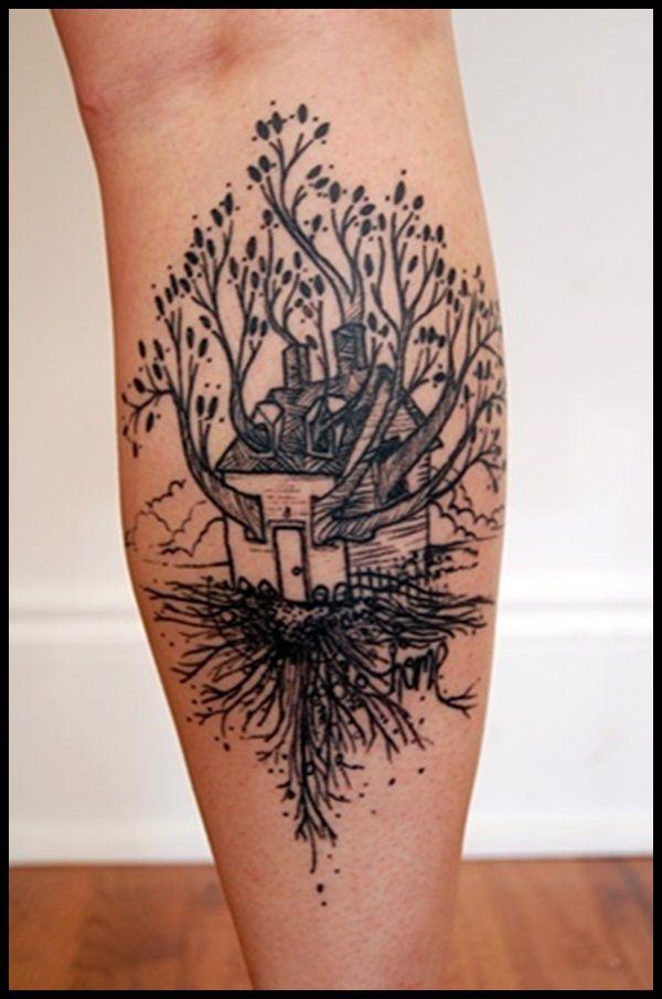 les 40 meilleures images du tableau bonsai house tattoo sur pinterest tatouage de maisons. Black Bedroom Furniture Sets. Home Design Ideas