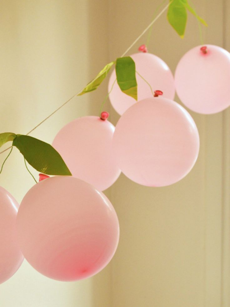 Decorar con globos siempre es un acierto. Sigue estos consejos y tu fiesta será perfecta.