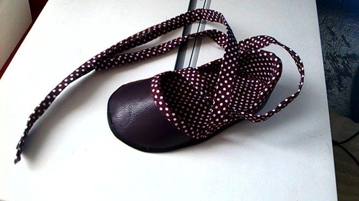 #handmade #Diy #littleshoes #waitingfor ❤Sofia❤