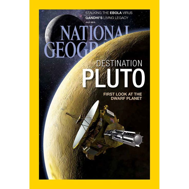 National Geographic Magazine U.S. Delivery | National Geographic Store