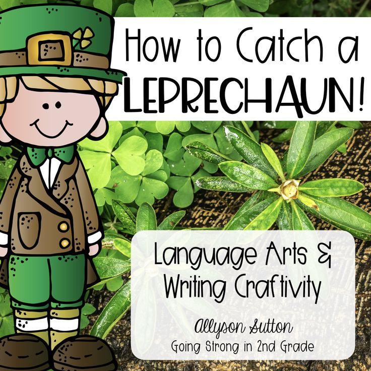 how to catch a leprechaun read aloud