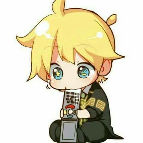 Cute Len Kagamine                                                                                                                                                                                 More