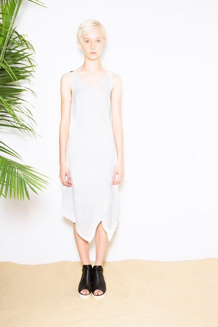 SPRING 2015 READY-TO-WEAR Cut25 By Yigal Azrouël