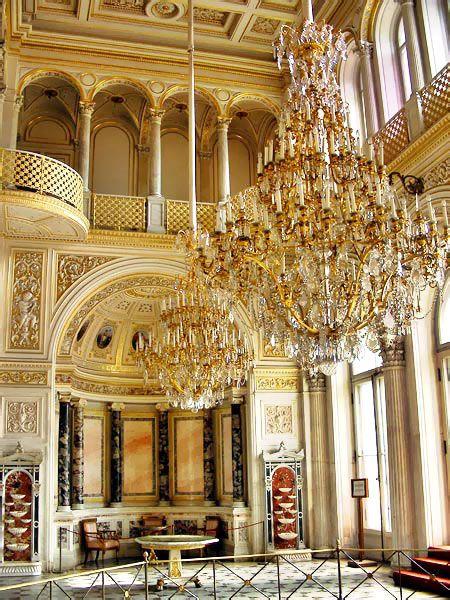 Sala del Pabellón como tránsito hacia el gran Hermitage. Palacio de Invierno (Museo Hermitage) 13
