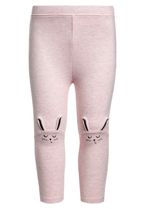 GAP ANIMAL - Leggings - pink heather - Zalando.se