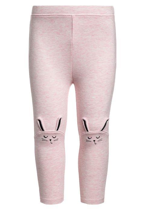 GAP ANIMAL - Leggings - pink heather - Zalando.se