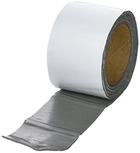 Sealant Tape Mobile Home RV Roof Repair White Repair Patch Tape 2X48 Inches Tax0 #EternaBond