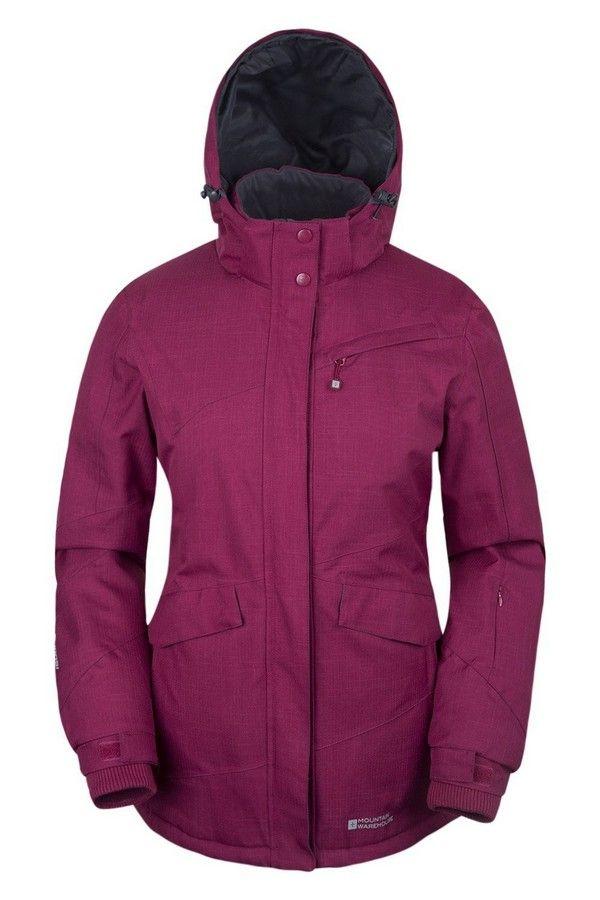 mountain warehouse brevis womens ski jackets