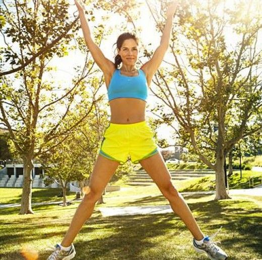 In today's article we take a look at the highly popular form of exercise known as the jumping jack and the health benefits of doing jumping jacks.