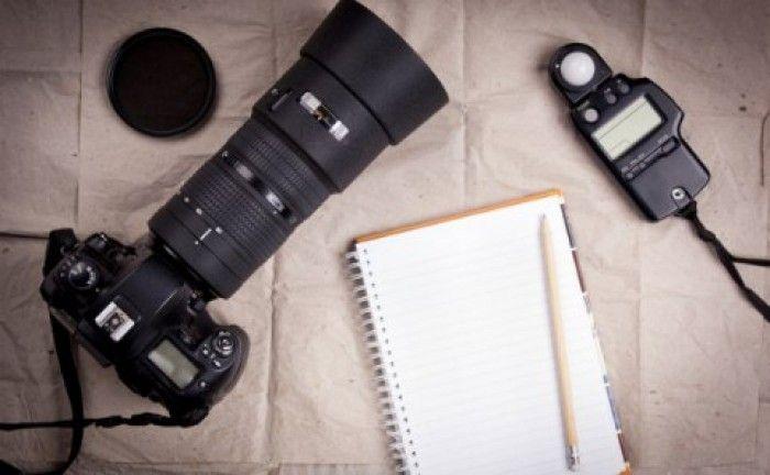 Profesyonel Fotoğrafçılık Dersleri (Videolu Anlatım) | Kiralık Kamera