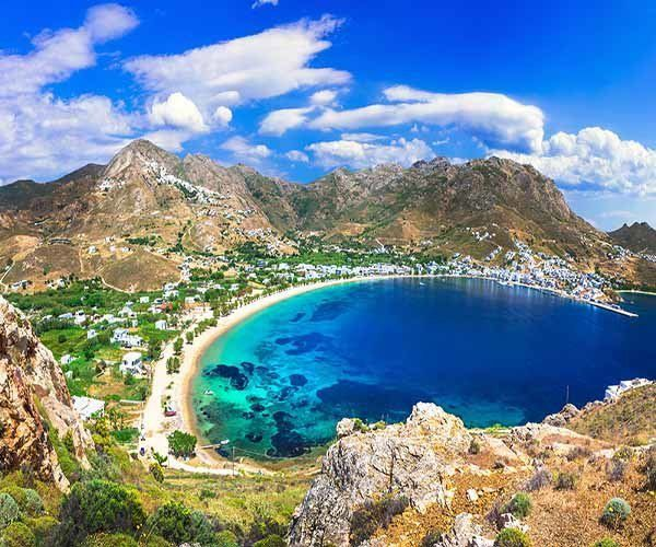 Top 5 Greek island destinations in 2018 | A Luxury Travel Blog.