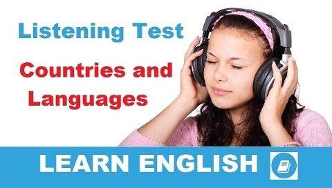 Hallott szöveg értése gyakorló feladat megoldással angol alapfokú nyelvvizsgára készülőknek. Hallgasd meg az 5 szöveget, és döntsd el, melyik országról van szó.