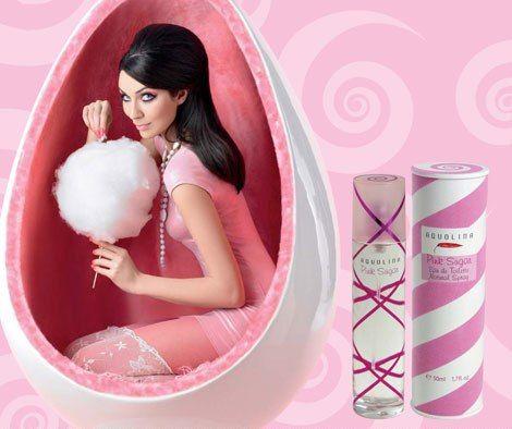 Aquolina Pink Sugar : Perfume Review