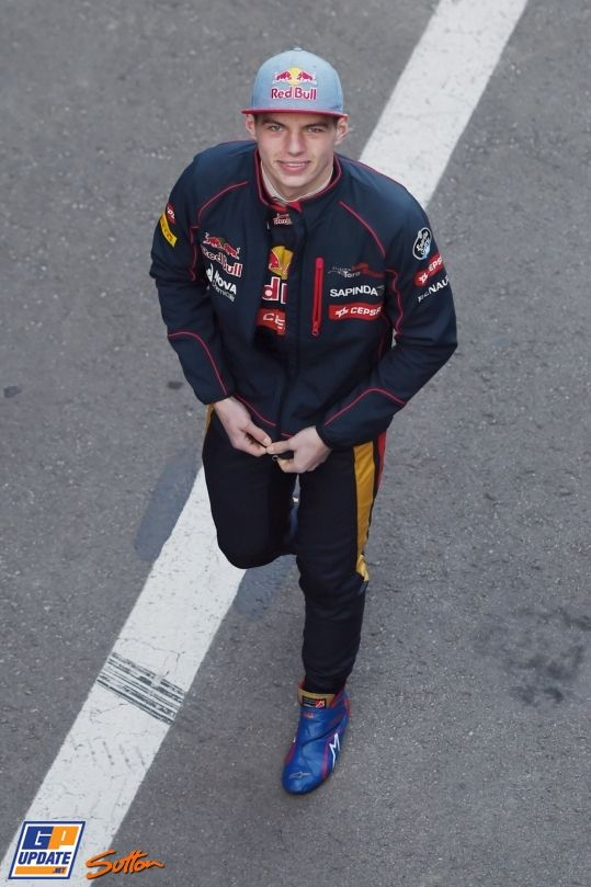 formule 1 kwalificatie barcelona