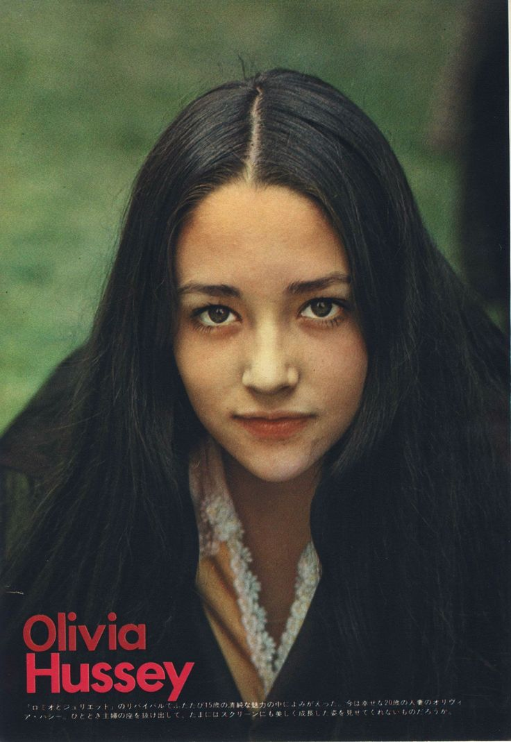 Pin by Ann Leung on Olivia Hussey & Len Whiting ... Olivia Hussey
