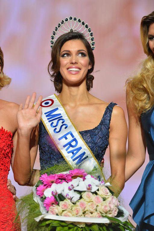 Miss France 2016 : Iris Mittenaere reprendra ses études après son règne Check more at http://people.webissimo.biz/miss-france-2016-iris-mittenaere-reprendra-ses-etudes-apres-son-regne/