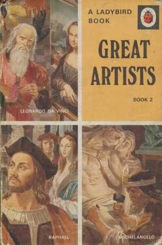 Great Artists: Bk. 2 Book 2 : Leonardo Da Vinci, Michelangelo and Raphael: Amazon.co.uk: Dorothy Aitchison: Books