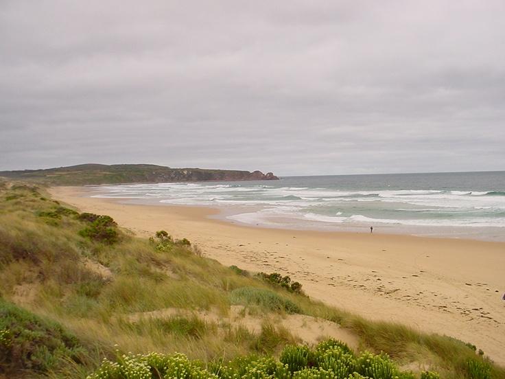 Woolami Beach, Australia