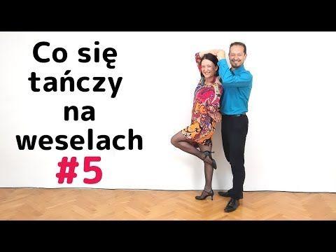 Pin Na Taniec