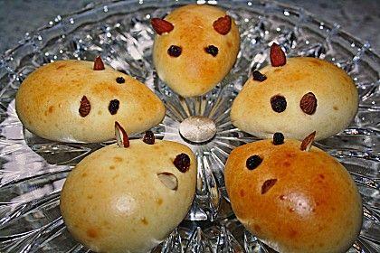 Mäusebrötchen, ein beliebtes Rezept aus der Kategorie Brot und Brötchen. Bewertungen: 17. Durchschnitt: Ø 3,9.