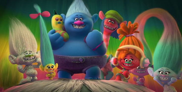 Image result for dreamworks trolls