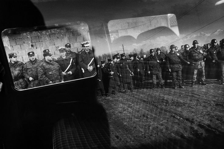 Joachim Ladefoged - The Albanians - Gorazdevac - 1999