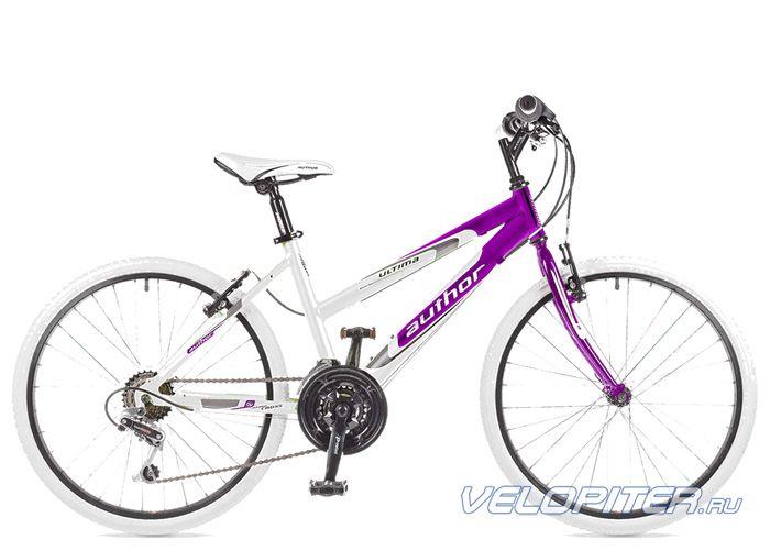 Author Ultima (2014) - купить велосипед Author Ultima, фото, цены, отзывы - ВелоПитер