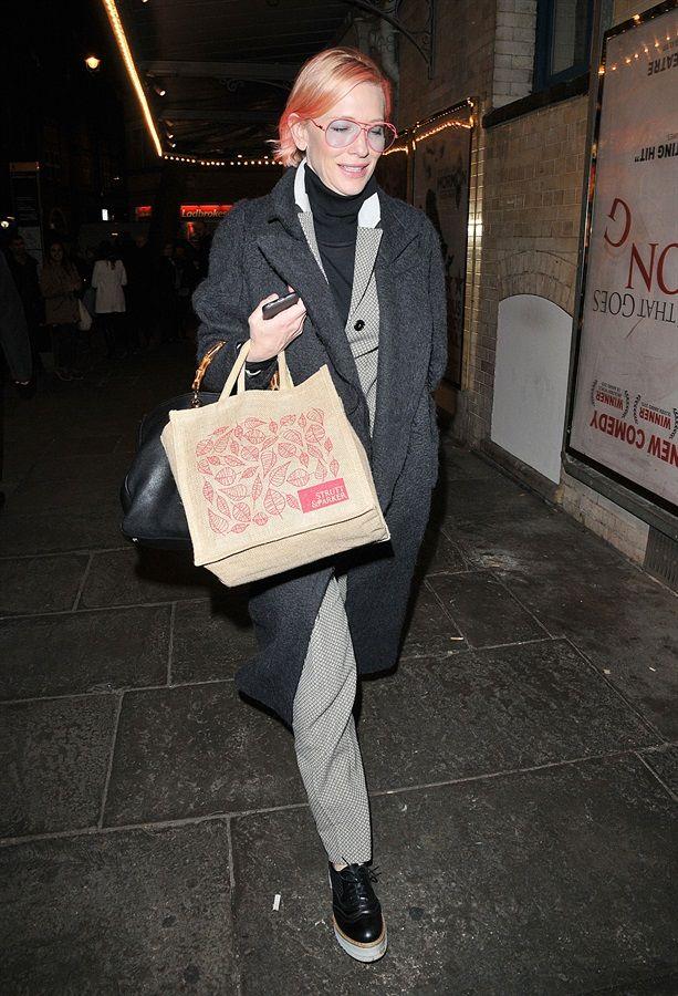Cate Blanchett |.|
