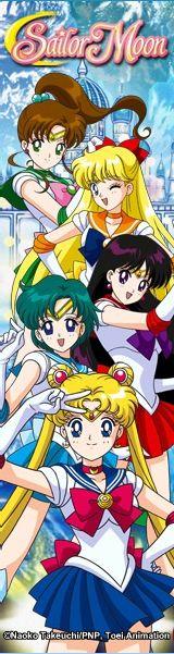 Sailor Moon Remake coming soon!
