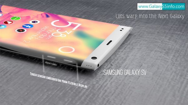 Samsung Galaxy S5 specs and design potential