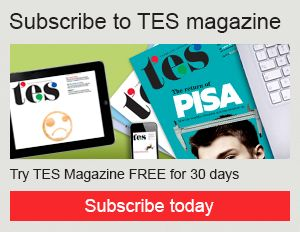 Subscribe to the magazine