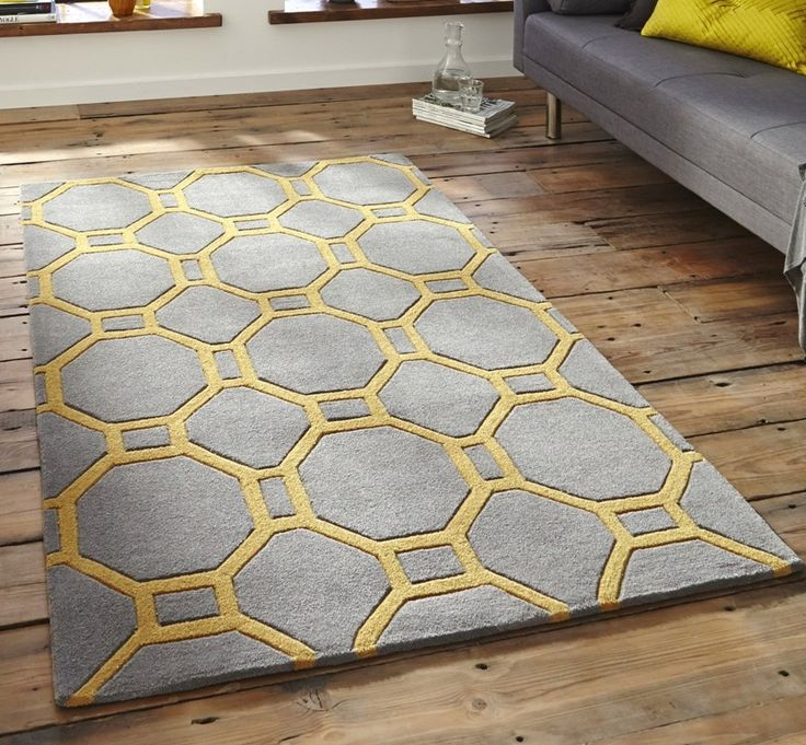 hong kong 4338 grey / yellow image 1