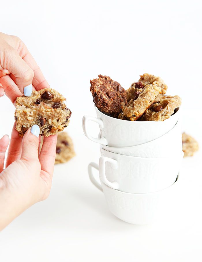 Breakfast Cookies | Lexi's Clean Kitchen