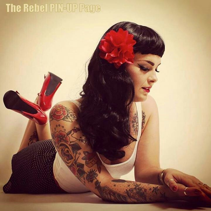 267 best pin up images on pin up rockabilly pin up and