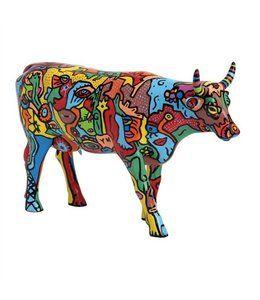 Cow Parade Koe Ziv S Udderly Cool Cow Large Koeien Koe Tentoonstellingen