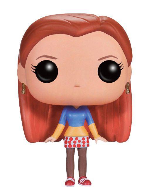 Buffy - Im Bann der Dämonen - POP Vinyl Figur Willow 10 cm