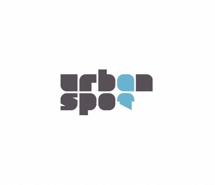 logo URBAN SPOT