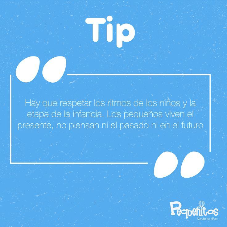 ¡Deja que tu hijo descubra el mundo a su propio ritmo, no lo limites! #Tips #RecomendacionesParaNiños #pequenitosTiendadeNiños.