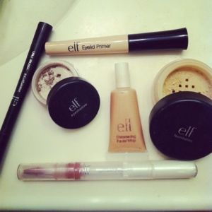 Elf Cosmetics - 5 must have products