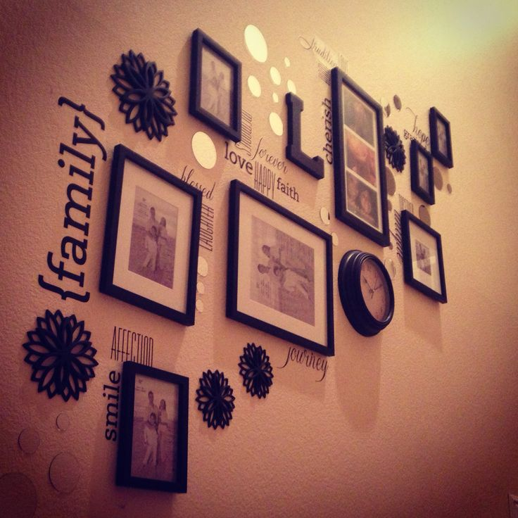 Best 25+ Picture Wall Staircase Ideas On Pinterest
