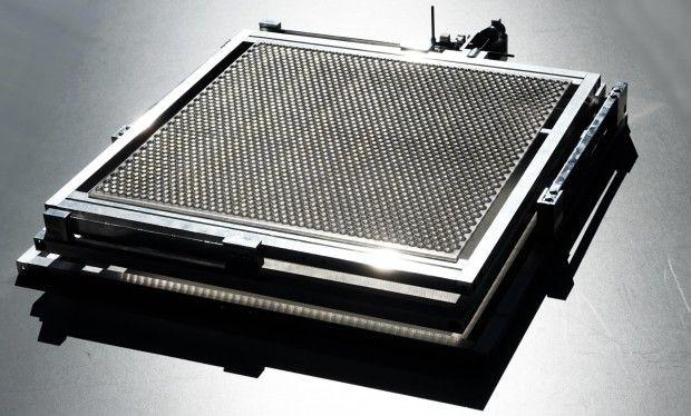 Da una startup svizzera il pannello solare con resa al 36%
