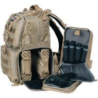 GPS Wild About Hunting Tactical Range Backpack ON SALE GPS-T1612BPT, GPS-T1612BPB. G. Outdoors Products .