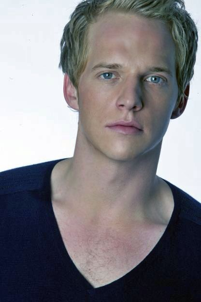 "Chris Geere of ""You're the Worst"". Love this show."