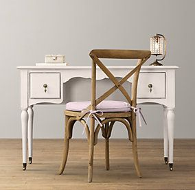 Desks, Vanities & Chairs | Restoration Hardware Baby & Child