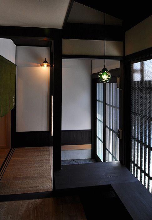 #Japan #Kyoto traditional hotel wakakusa