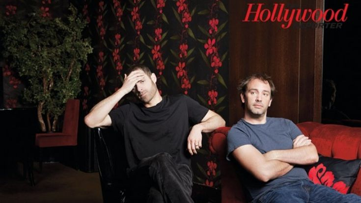 Why South Park's Trey Parker and Matt Stone Now Say It's 'Wrong' to Offend - Hollywood Reporter