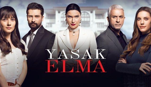 Yasak Elma Episode 3 English Subtitles is ONLY translated by