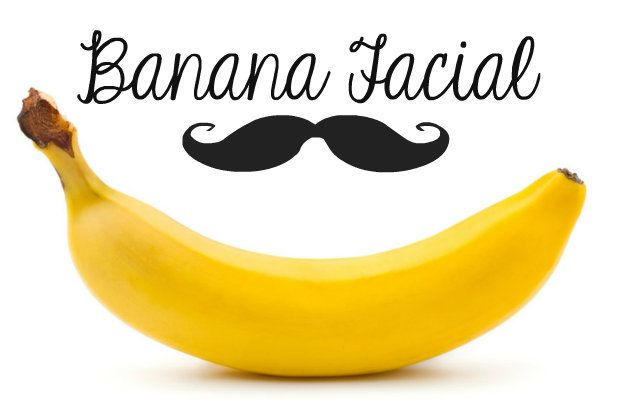 Banana Facial! Banana facial? What?! That is right, you can use your favorite yellow fruit to prevent aging and heal acne scars. Who knew! Here is how to make your very own banana facial:Ingredients:- 1/2 of a ripened organic banana- 1 teaspoon organic honeyDirections:In a bowl, mash your banana a...  Read More at http://www.chelseacrockett.com/wp/beauty/banana-facial/.  Tags: #Banana, #BananaFacial, #Beauty, #BeautyTips, #Facial, #Fruit, #Nat