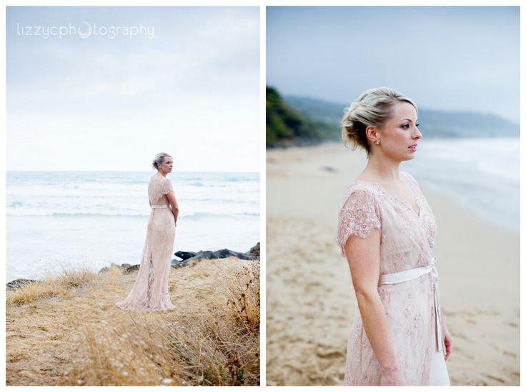 Suzi &  Simm's Lorne Wedding   #wedding #beach #mantra #lorne  Photographer: Lizzy C Photography