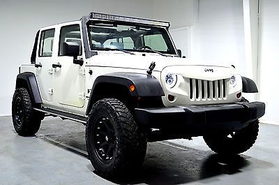 eBay: 2009 Jeep Wrangler X 2009 JEEP WRANGLER UNLIMITED X RUNS DRIVES AWESOME TOP INCLUDED TAMPA FLORIDA #jeep #jeeplife usdeals.rssdata.net